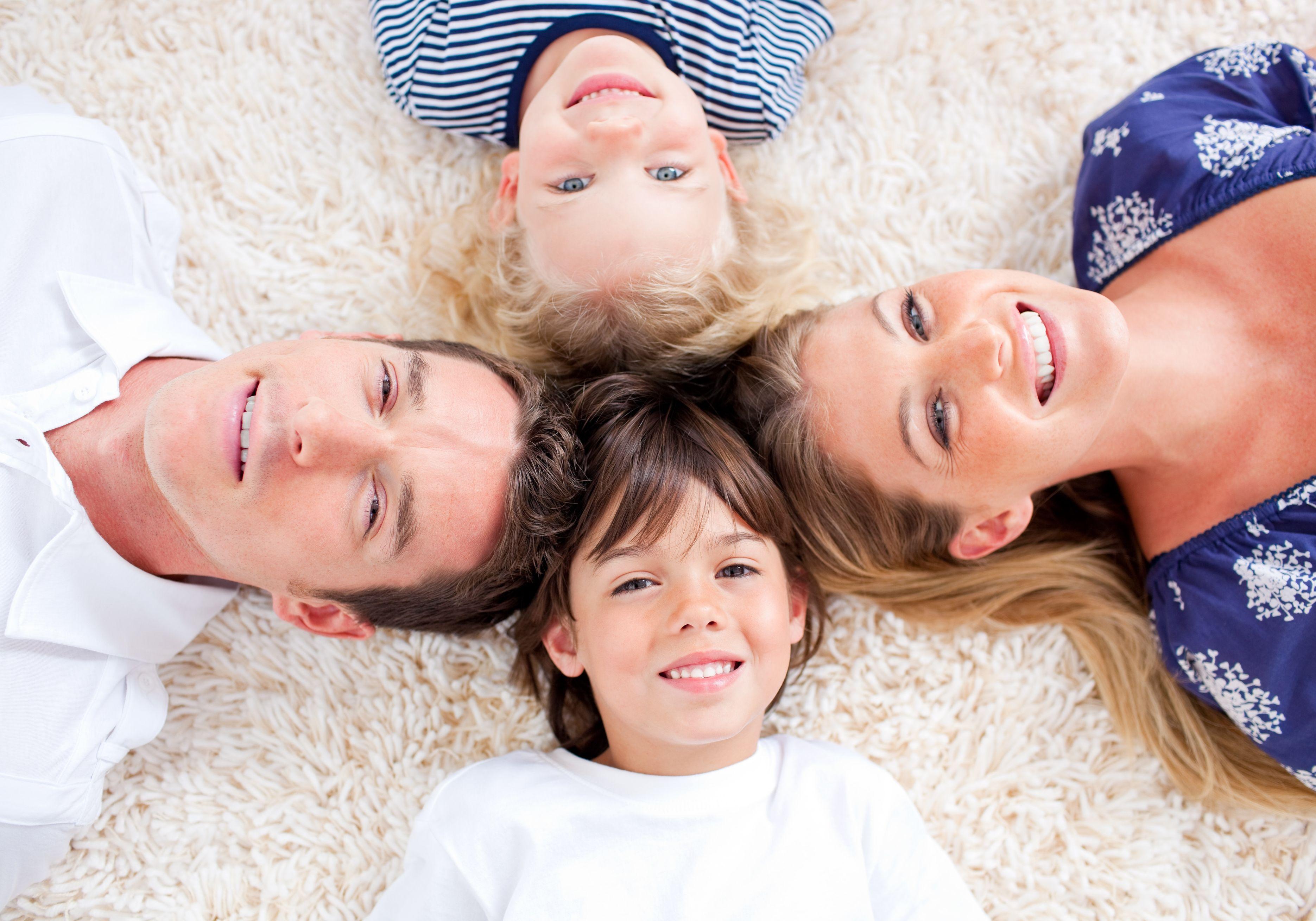 Partir Travailler Aux Usa Avec Enfants Comment Faire Nouslespapas